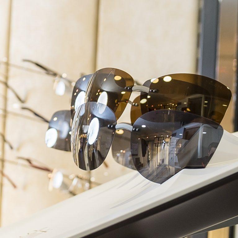sonnenbrille klein
